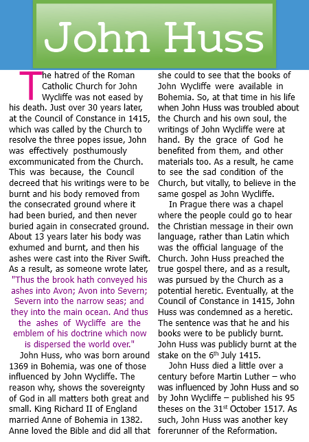 Harvest Pershore Life 2017 (Page 6)